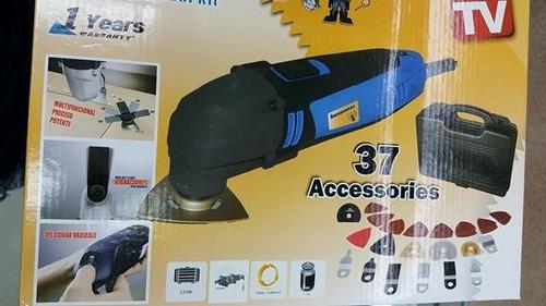 renovator 35 piezas 21000 rpm todo en 1 original garantia