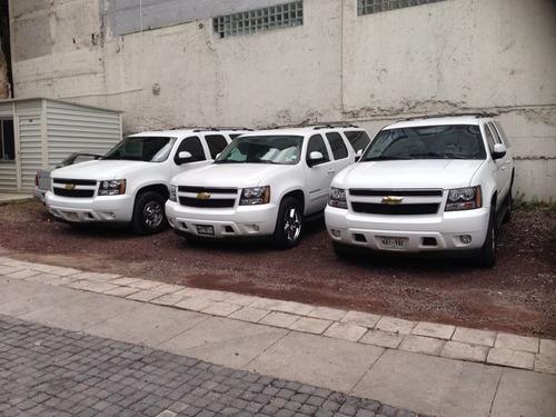renta auto blindados distintos modelos