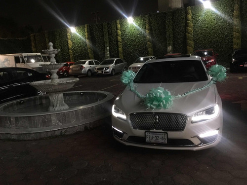 renta auto bodas xv años eventos. lincoln 2018 mercedes bmw