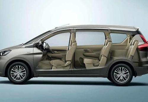 renta auto suzuki ertiga glx automático mod. 2020