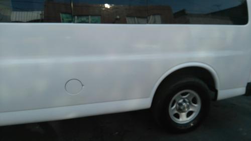 renta autos camionetas 8 12 15 pasajeros df ciudad de méxico