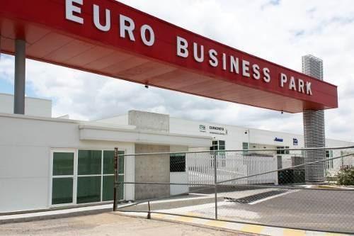 renta bodega 504m2 eurobusiness park