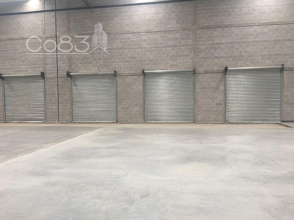 renta - bodega - ayotla - 1,187 m2