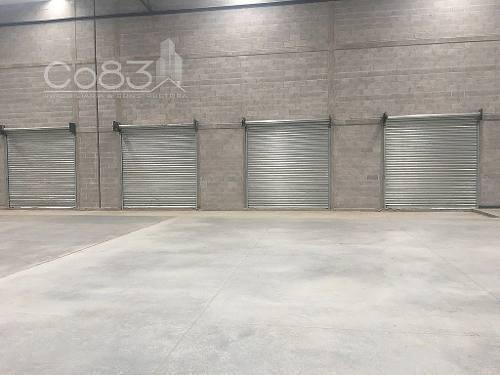 renta - bodega - ayotla - 2,148 m2