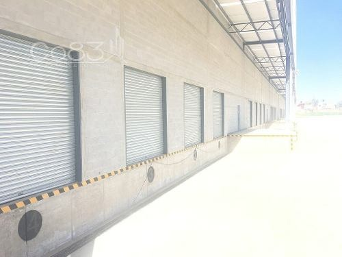 renta - bodega - ayotla - 2,592 m2