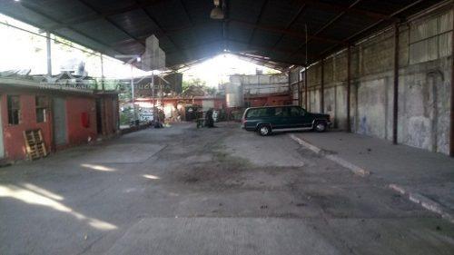 renta - bodega - azcapotzalco - 1700 m2