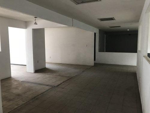 renta bodega en colonia huipulco, calle av. acueducto 719 m2