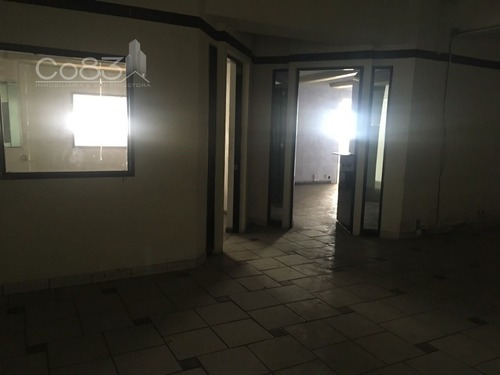 renta - bodega - izazaga -    460 m2