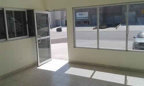 renta bodega por complejo industrial norte $35,000 cama