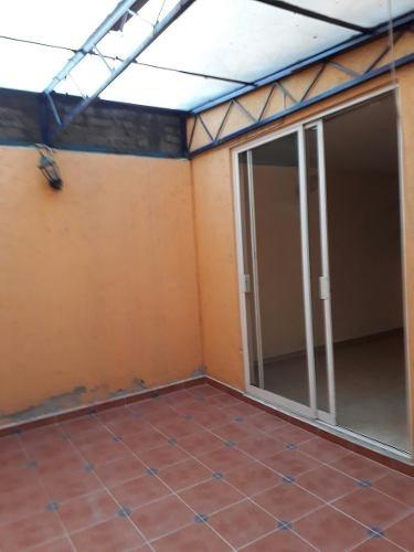 renta bonita casa estilo mexicano en exhacienda coapa.