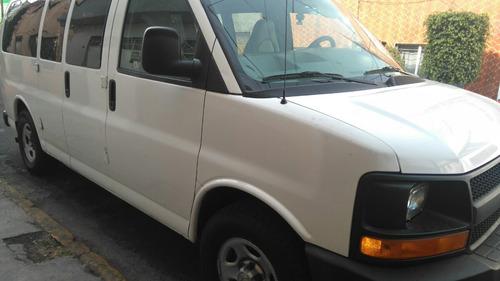 renta camionetas 8 10 12 15 pasajeros df ciudad de méxico