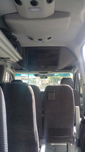 renta camionetas df pasajeros y renta vans con chofer