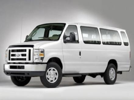 renta camionetas expres van odyssey hasta 15 pasajeros 1300