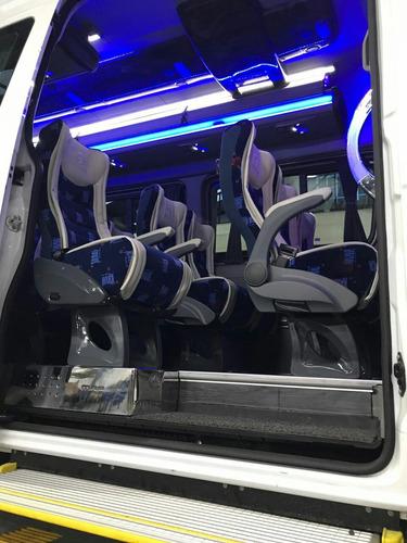 renta camionetas sprinter, midibus 32 pax, autobuses jazh