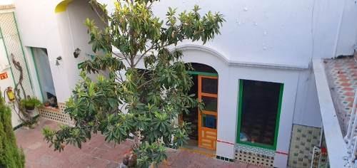 renta casa centro historico hidalgo queretaro