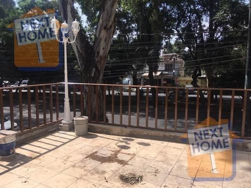 renta casa con uso de suelo coyoacán