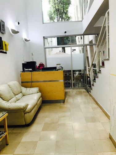 renta casa con uso de suelo hipodromo condesa