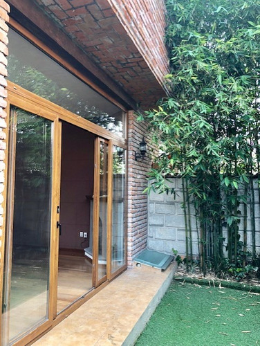 renta casa condominio horizontal olivar de los padres