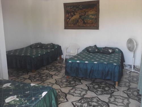 renta casa desde 15 a 41 personas pie de la cuesta acapulco