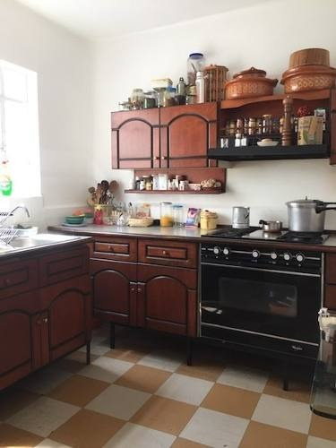 renta casa  en centro de coyoacán
