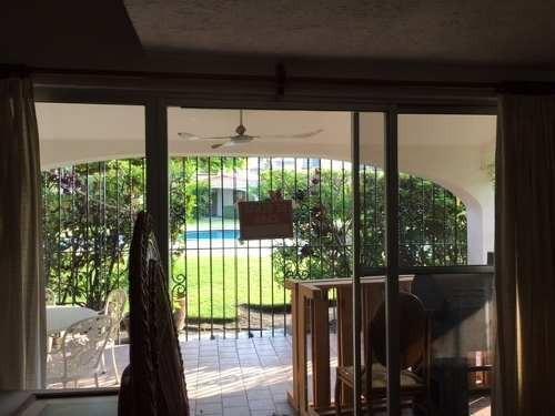 renta casa en club de golf santa fe