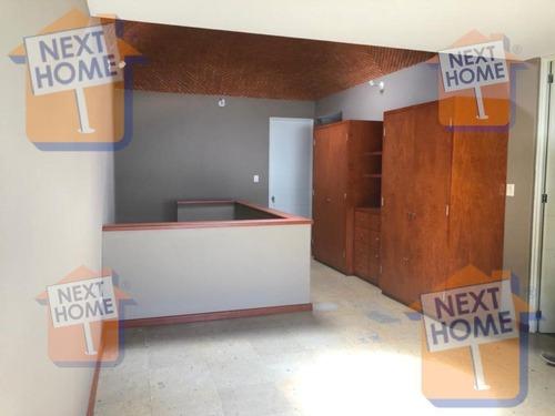 renta casa en condominio el molino cuajimalpa