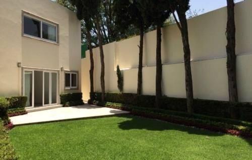renta casa en condominio, jardines del pedregal