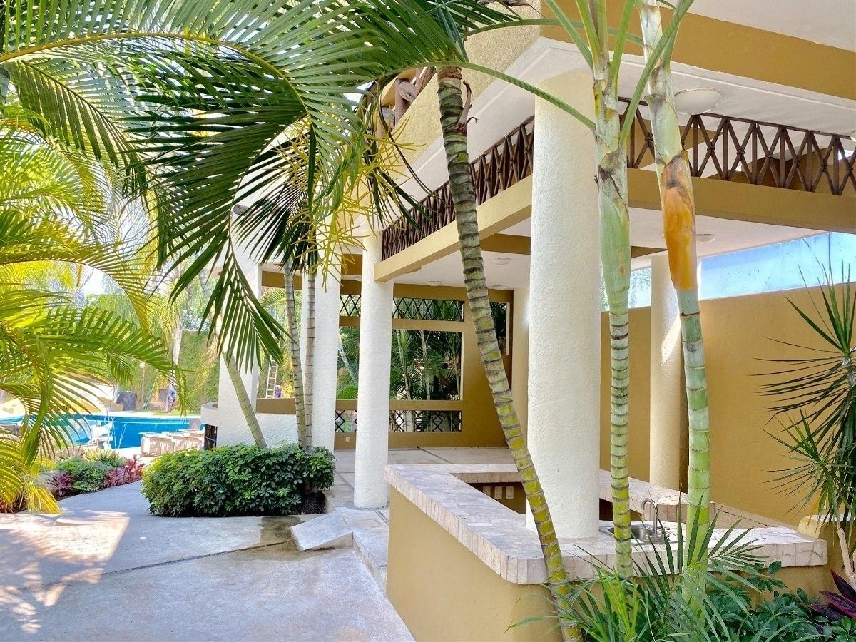 renta casa en palmira, cuernavaca