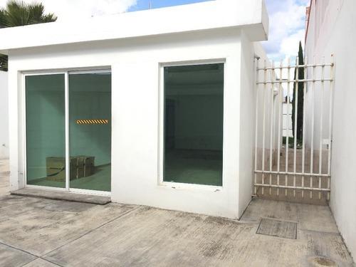 renta casa para consultorios u oficinas en la colonia la paz