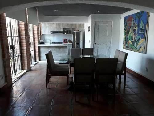 renta casa perfecta para ejecutivo