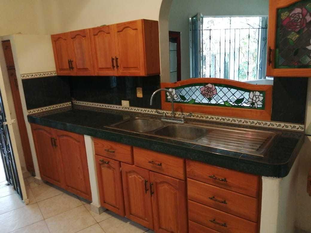 renta casa residencial colibrí cancun,residencial campestre
