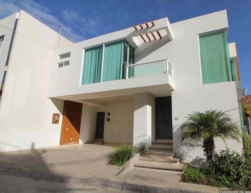 renta casa semi nueva con alberca moderna cerca glorieta de tlaltenang