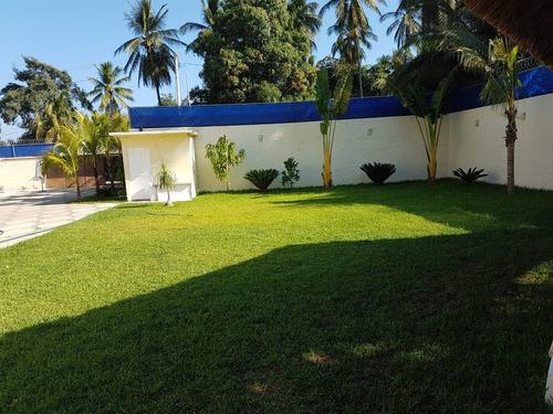 renta casa vacacional