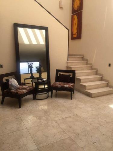 renta casa villa magna interlomas