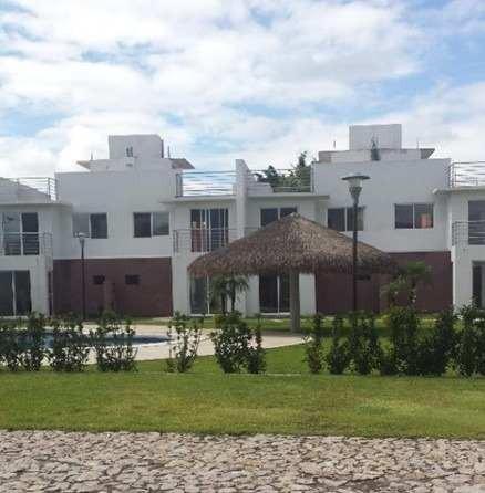 renta casas, jardines de la hacienda de cocoyoc