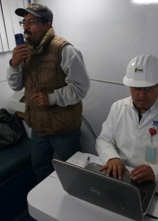 renta clínica unidad móvil medica y dental