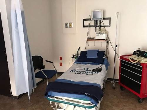 renta consultorios medical center juriquilla