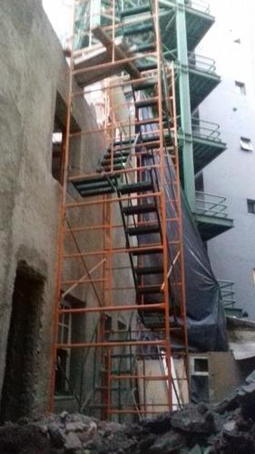 renta de andamios y maquinaria ligera para la construccion