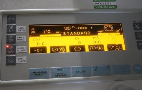 renta de arcos en c fluoroscopia
