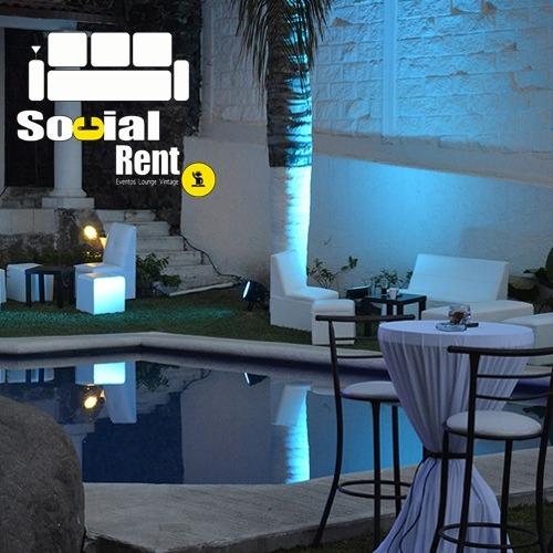 renta de audio, dj, salas lounge, karaoke, sonido periqueras