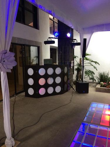 renta de audio, sonido, iluminacion, dj, karaoke, fiestas