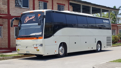 renta de autobus para excursiones o viajes de negocios