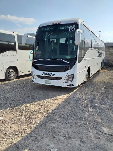 renta de autobuses de turismo de  47 pasajeros
