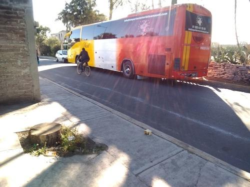 renta de autobuses económicos