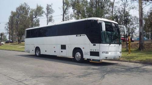 renta de autobuses en guadalajara