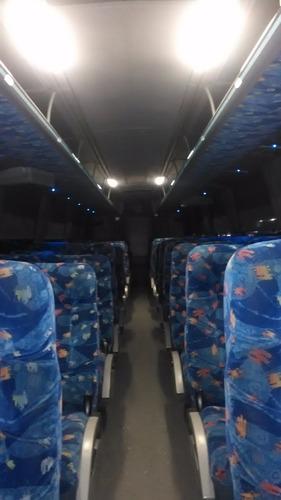 renta de autobuses turísticos buendia
