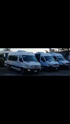 renta de autobuses y camionetas guanajuato