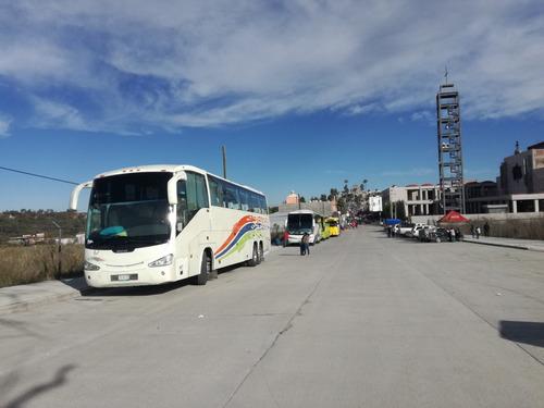 renta de autobuses y sprinter