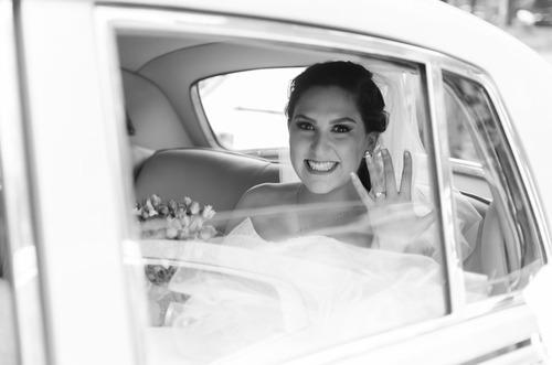 renta de autos clásicos y de lujo para eventos especiales