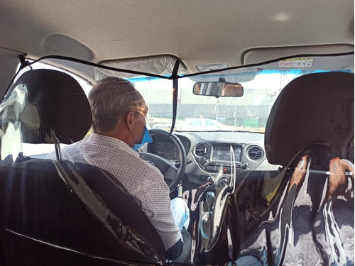 renta de autos para usar en uber / didi / cabify / chofer